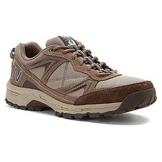 bd1d0658a8ce7 New Balance WW659 Brown... neutral for high arch New Balance Walking Shoes,
