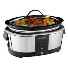 Slow Cooker Recipes | Crock-Pot®
