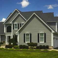 10 Superb Reasons to Consider Vinyl Siding: The Beauty of Wood, Without the Maintenance Headaches