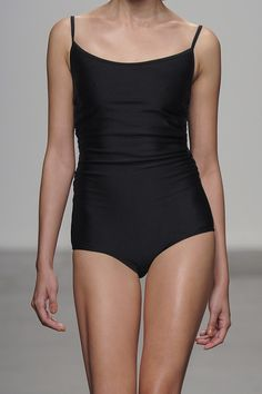 My hips would make this just right A Detacher Spring 2014