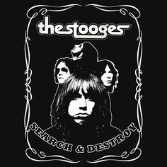 The Stooges (Search and Destroy)