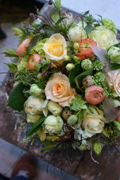 #Flowers, Iben Riis