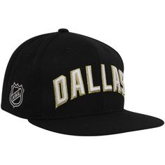 NHL Dallas Stars Reebok Snapback Hat (Black) by Reebok. $13.24. Wear the latest headwear fashion and sport your favorite NBA team with this hot new Adidas NBA Snapback Hat!!!. Save 30%!