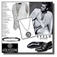 """""""Atolyestone 2"""" by dzemila-c ❤ liked on Polyvore"""
