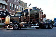 Truck - fine picture