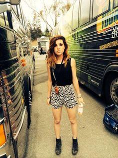 Sydney Sierota. can I look like her please