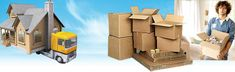 Packers and Movers in Islamabad