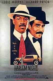 "Harlem Nights - ""Sugar"" Ray is the owner of an illegal casino, who contend with the pressures of vicious gangster and corrupt policemen who want to see him go out of business. In the world of organized ..."