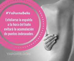 Tips de belleza para una piel de porcelana #YaPonteBella #mujereslatinas
