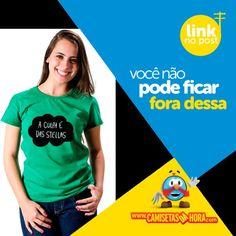 Camiseta---A-Culpa-e-das-Stellas : Lançamento Camiseta - A Culpa é das Stellas  http://www.camisetasdahora.com/p-4-258-4348/Camiseta---A-Culpa-e-das-Stellas | camisetasdahora
