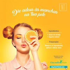 Todos conhecemos os benefícios que a laranja oferece à nossa saúde mas, sabias que é uma excelente aliada para os teus tratamentos de beleza? Não percas os tratamentos com laranja que sugerimos hoje no A Tua Melhor Versão!
