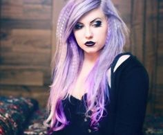 pastel hair color - Google Search