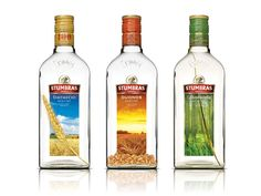Stumbras Vodka Review http://korsvodka.com/stumbras-vodka-review/ #StumbrasVodka #Vodka