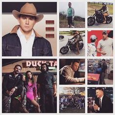 285 vind-ik-leuks, 13 reacties -  king channing tatum  (@channingtatumking) op Instagram: 'What an incredible year it was for Channing Tatum! From Magic Mike Live, Comrade Detective, Saucey…'