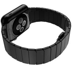 Item Type:Watchbands Brand Name:Geekthink Model Condition:New with tags Band Material Type:Stainless Steel Clasp Type:Snap faserner Band For Apple Watch band link bracelet strap 38 40 42 to iwatch Buy Apple Watch, Smart Watch Apple, Apple Watch Bands 42mm, Apple Watch Series 3, Stainless Steel Bracelet, Link Bracelets, Number, Type, Model