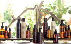 John Masters Organics - Natural hair, skin and body care products