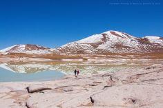 Pidras Rojas - Atacama / Chile  http://fprestes.blogspot.com.br/2014/03/piedras-rojas-pt2.html