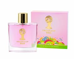 2014 FIFA World Cup Brazil Has Its Very Own Fragrance