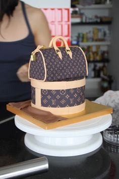 Or this birthday cake.