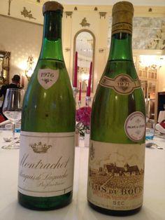 30eme Dîner de la Dernière Chance Old Bottles, In Vino Veritas, Wineries, Old Things, Alcohol, Drinks, World, Root Beer, Liqueurs