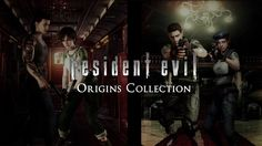 Resident Evil Origins Collection Trailer (PS4/Xbox One/PC)