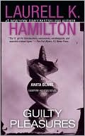 Another fabulous (adult) vampire series: Anita Blake, Vampire Hunter- by Laurell K Hamilton