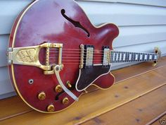 Beauty.....1958 Gibson ES-355
