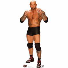 Lifesized Batista Standup