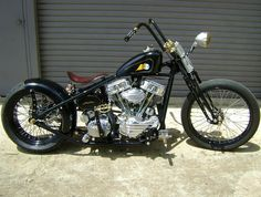 This is a true Bikers Bike ,,,if you know what I mean,,,,,,   :)