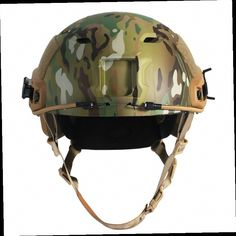 47.77$  Watch now - http://ali7ou.worldwells.pw/go.php?t=32662248622 - Military camouflage Tactical Airsoftsports Fast bj Helmet with night vision mount Paintball Climbing gear Hunting  Accessories