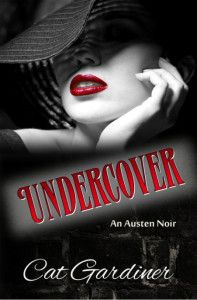 Review: Undercover by Cat Gardiner