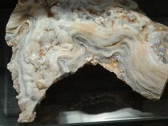 chalcedoon silicaten
