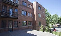 Les Jardins Decelles 5610 – 5620 5610-5620 ave. Decelles Montréal Québec H3T 1W5 Outremont Residential
