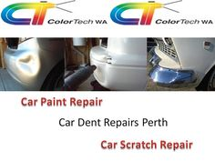 Colortech Systems Wangara is a renowned #car paint repair service in #Perth, specializing in repairing scratches on your #vehicle and fixing the dents on #bumpers. We offer mobile bumper repair service that enables us to cater to our customers' needs at their doorstep.