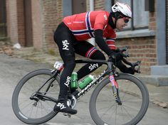 Team Sky   Pro Cycling   Tour of Norway   Latest News   Fourth for birthday boy Edvald Boassen hagen    Cyclisme PRO   Scoop.it