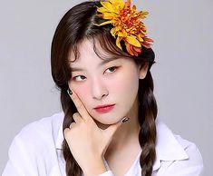 Red Velet, Kang Seulgi, Red Velvet Seulgi, Irene, Kpop Girls, Asian Beauty, Rapper, Singer, Photoshoot