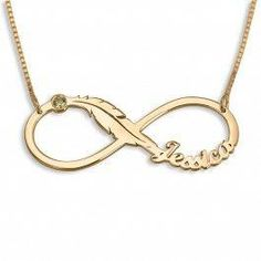 Women/'s Fine Infinity Symbol Figure 8 Pendant Pendant 925 Silver CZ Necklace
