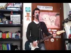 Buddy Holly - Peggy Sue (cover by Federico Borluzzi)