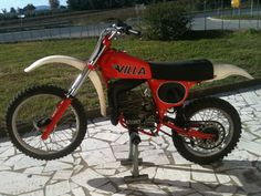 forum motocross epoca - MOTO VILLA Storia di un sogno ....... Italiano - Pagina 3 - Solo Enduro