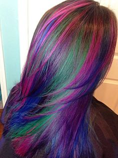 Gorgeous hairstyles and colors by Vivid. Artistic Hair Design, Pensacola, Florida, USA!