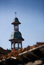 Mairie de Villefranche de Rouergue : Mise en valeur du patrimoine