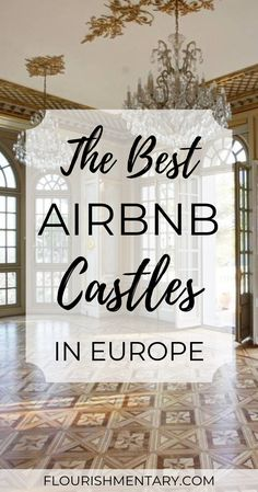 Ever dreamed of staying in a castle? Here are the 15 best palaces you can rent out on airbnb, to live like royalty! Oh The Places You'll Go, Places To Travel, Travel Destinations, Best Places To Live, Time Stood Still, Instagram Inspiration, Travel Inspiration, Travel Ideas, Travel Tips