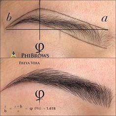 Log in – microblading eyebrows Eyebrow Makeup Tips, Permanent Makeup Eyebrows, Beauty Makeup, Beauty Tips For Skin, Beauty Hacks, Mircoblading Eyebrows, Maquillage Yeux Cut Crease, Eyebrow Design, Phi Brows