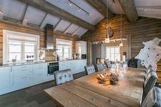 FINN – Vierli | Kvalitetshytte på en av Vierli sine beste tomter, beliggende på toppen inn mot Silkedalen, høy standard, stor tomt, nydelig utsikt og topp solforhold !
