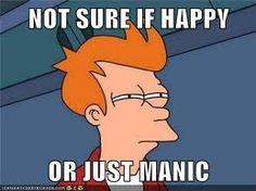 Bipolar much?