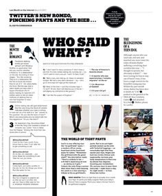 The New York Times Magazine | Brief | Designed by Studio 8 (7 of 8)