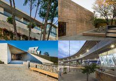 CEMEX Announces International Winners In Their 2017 Building Awards  https://www.archdaily.com/883565/cemex-announces-international-winners-in-their-2017-building-awards