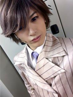 遊馬晃祐 (@ko_suke_asuma) | Twitter