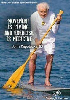 """*after 24 hrs. of bedrest, our muscles begin to dissolve & our cardio-vascular system begin to rework itself for our """"new"""" living conditions...."""