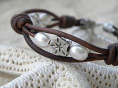 DIY Lovely design. #diy #bracelet
